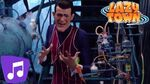 Lazy Town - Master Of Disguise Music Video