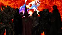 Galeem's Evil League Leaders of Six
