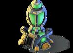 Fusionreactor 4