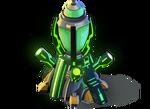 Fusionreactor 5