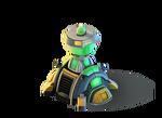 Fusionreactor 2