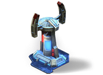 Teslatower 2