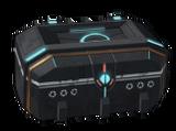 Solar Flare Mystery Box