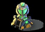 Fusionreactor 3