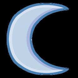 Blue moonstone gem done