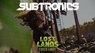 Subtronics Live @ Lost Lands 2019 - Full Set