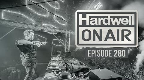 Hardwell On Air 280