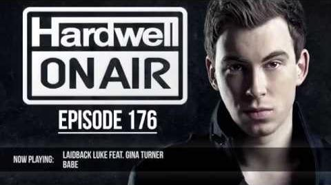 Hardwell On Air 176