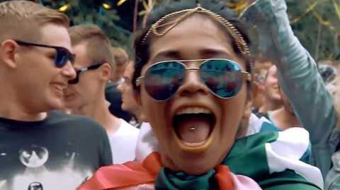 Tomorrowland Belgium 2017 NCBM