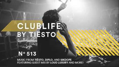 Club Life 513