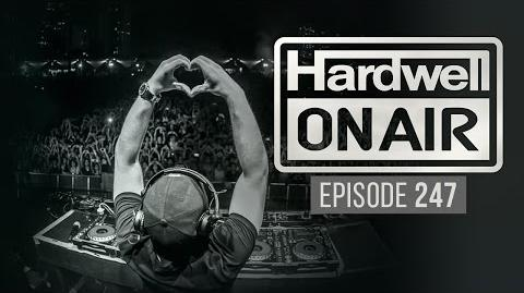 Hardwell On Air 247