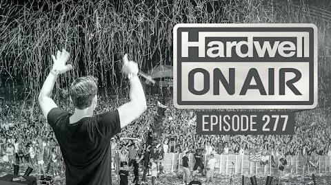 Hardwell On Air 277