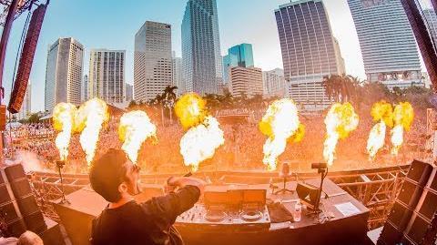KSHMR Ultra Miami 2018 Official Video