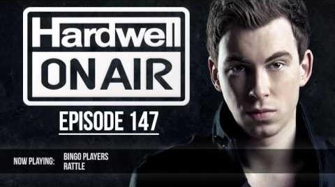 Hardwell On Air 147