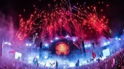 TomorrowWorld - Official Aftermovie 2014