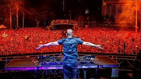 Armin van Buuren - Mainstage, Ultra Music Festival Miami