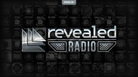 Revealed Radio 001