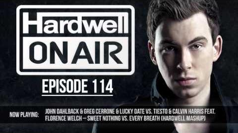 Hardwell On Air 114