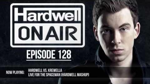 Hardwell On Air 128