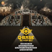 Various Artists - Q-BASE OST 2016