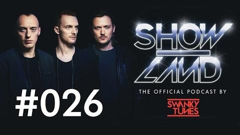 Showland Podcast 026