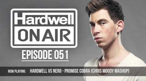 Hardwell On Air 051