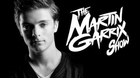 The Martin Garrix Show 001