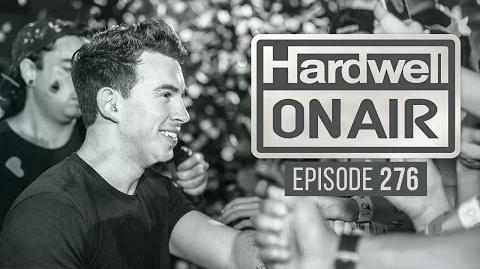 Hardwell On Air 276