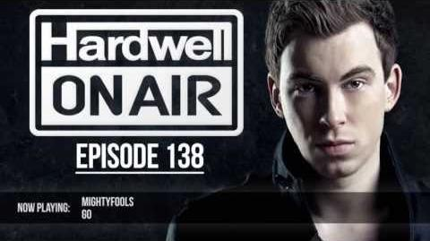 Hardwell On Air 138