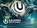 Ultra Music Festival South Africa 2019