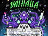 Valhalla Sound Circus 2019