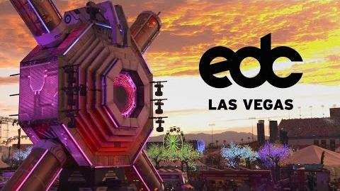 Electric Daisy Carnival Las Vegas - Official Trailer 2017
