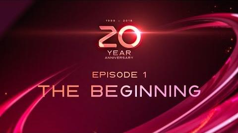 20 YEARS OF ULTRA — EPISODE 1 THE BEGINNING