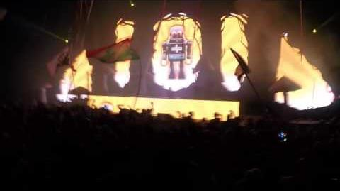 Doctor P - TomorrowWorld 2014