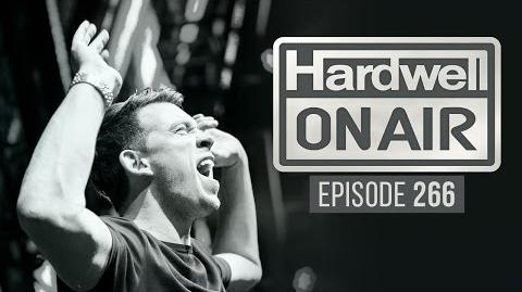 Hardwell On Air 266