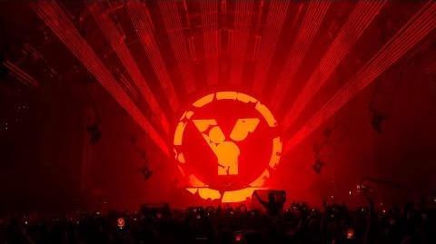 Eric Prydz - Megastructure (ASOT 850), Ultra Music Festival Miami 2018