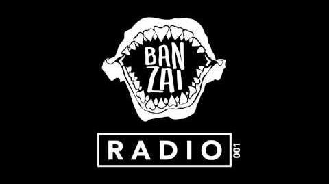 Henry Fong - Banzai Radio 001 FREE DOWNLOAD!