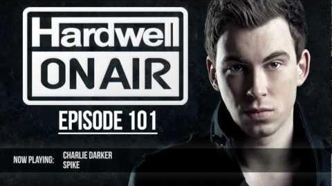 Hardwell On Air 101