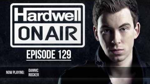 Hardwell On Air 129