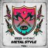 LUMBERJVCK, Hive Mind - Metal Style