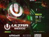 Ultra Music Festival Mexico 2017