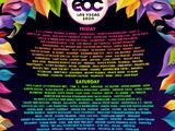 Electric Daisy Carnival Las Vegas 2020