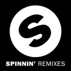 Spinnin' Remixes Logo Official