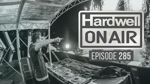 Hardwell On Air 285