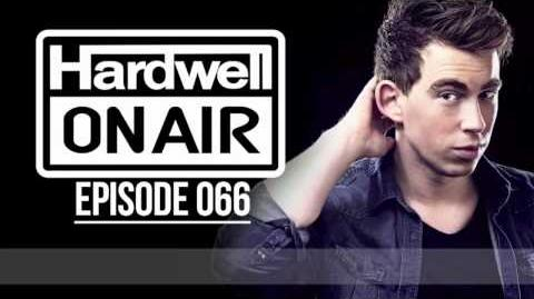 Hardwell On Air 066