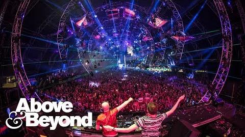 Above & Beyond - Megastructure (ASOT 850), Ultra Music Festival Miami 2018