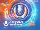 Ultra Music Festival Singapore 2018