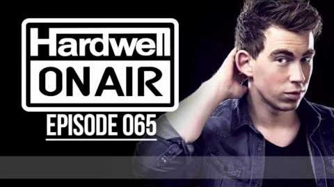 Hardwell On Air 065