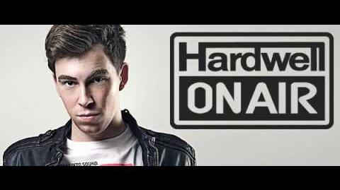 Hardwell On Air 004