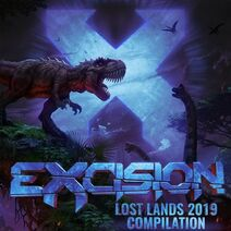 Excision - Lost Lands 2019 Compilation